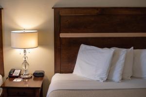 Browns Canyon Inn, Hotel  Salida - big - 43