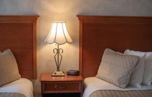 Browns Canyon Inn, Hotel  Salida - big - 45