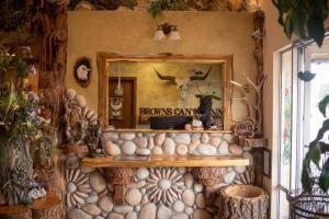 Browns Canyon Inn, Hotel - Salida