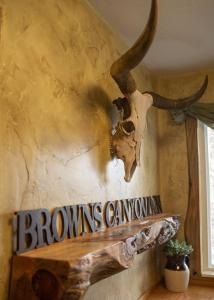 Browns Canyon Inn, Hotel  Salida - big - 19