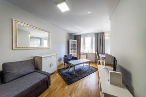 Apartament Szuflada