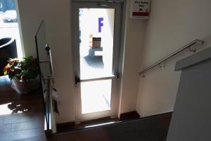 Saint Lawrence Residences and Suites, Hostelek  Toronto - big - 61