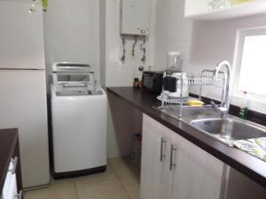 Lomas Papudo 4, Apartmány  Papudo - big - 19