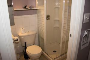 Saint Lawrence Residences and Suites, Hostelek  Toronto - big - 7