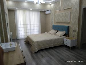 Sweat Flat In Popular Residense Of Baku - Chërnyy Gorod