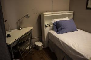 Saint Lawrence Residences and Suites, Hostelek  Toronto - big - 5