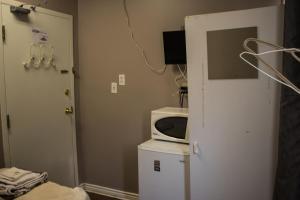 Saint Lawrence Residences and Suites, Hostelek  Toronto - big - 44