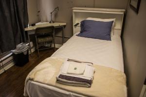 Saint Lawrence Residences and Suites, Hostelek  Toronto - big - 27