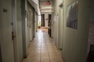 Saint Lawrence Residences and Suites, Hostelek  Toronto - big - 47