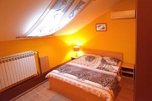 Triple Room Osijek 15994a, Pensionen  Osijek - big - 2