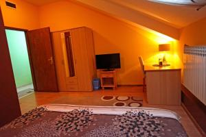 Triple Room Osijek 15994a, Pensionen  Osijek - big - 6