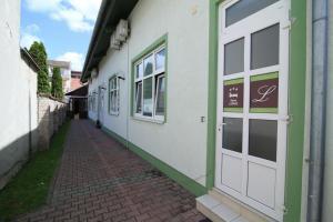 Triple Room Osijek 15994a, Pensionen - Osijek