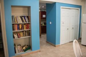 Saint Lawrence Residences and Suites, Hostelek  Toronto - big - 40