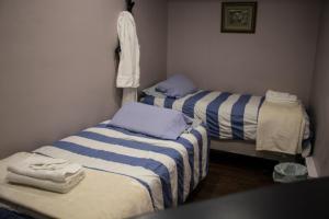 Saint Lawrence Residences and Suites, Hostelek  Toronto - big - 21