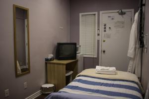 Saint Lawrence Residences and Suites, Hostelek  Toronto - big - 22
