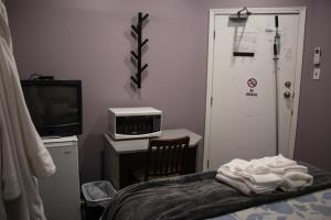 Saint Lawrence Residences and Suites, Hostelek  Toronto - big - 9