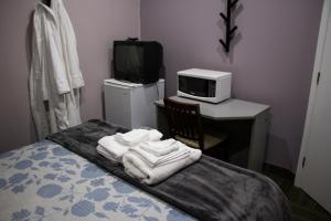 Saint Lawrence Residences and Suites, Hostelek  Toronto - big - 34