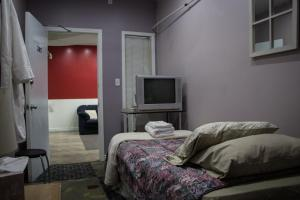 Saint Lawrence Residences and Suites, Hostelek  Toronto - big - 36