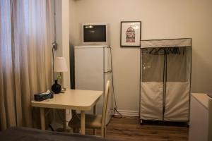 Saint Lawrence Residences and Suites, Hostelek  Toronto - big - 31
