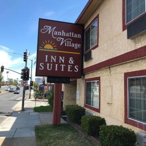 Manhattan Inn & Suites - Manhattan Beach