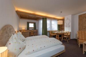 Hotel Seraina - Sils