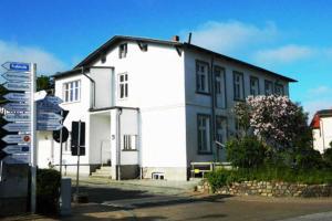 obrázek - Ferienwohnungen im Ostseebad Goehr