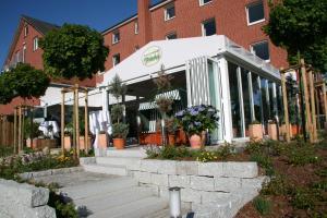 Hotel & Restaurant Fricke - Lahstedt