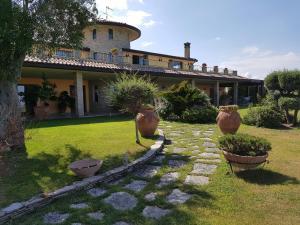 B&B Villa Moen - AbcAlberghi.com