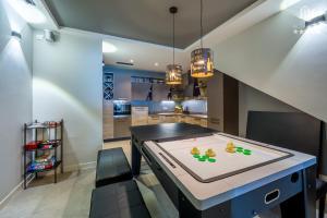 Villa AltaVista Seaview Relax with Private MiniGolf Heated Pool