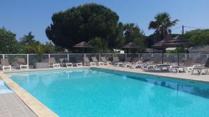 Location gîte, chambres d'hotes Camping Les Roches d'Agde dans le département Hérault 34