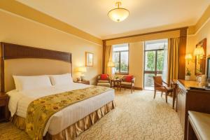 Shangri-La Hotel, Hangzhou, Hotely  Chang-čou - big - 23