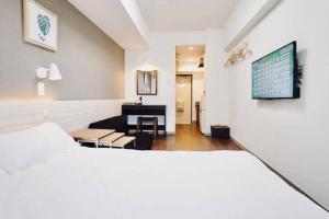 obrázek - 758Hostel Apartment in Nagoya 3D