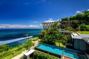 Anantara Uluwatu Bali Resort (8 of 83)
