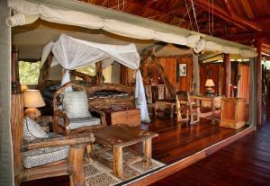 obrázek - Royal Mara Safari Lodge