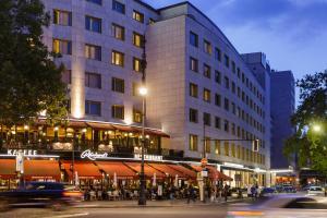 Kempinksi Hotel Bristol Berlin (16 of 25)