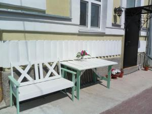 Eko Apartments 2 on Berendeyevskoi - Buy