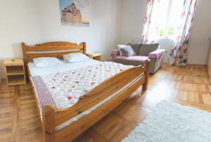 Apartman Maric, Ferienwohnungen  Trebinje - big - 1
