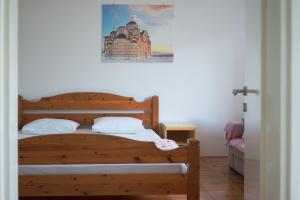 Apartman Maric, Apartmanok  Trebinje - big - 23