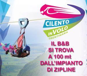 Trentinara Cilento - AbcAlberghi.com