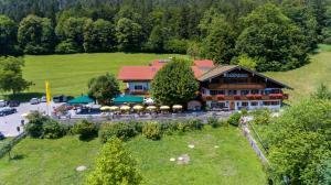 Alpengasthof Madlbauer, Гостевые дома  Бад-Райхенхаль - big - 46