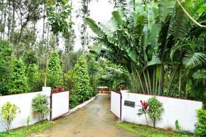 Auberges de jeunesse - Chikmagalur cottages
