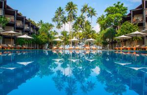 Mermaid Hotel & Club - Level 1 Certified