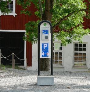 Perssons Magasin, Отели типа «постель и завтрак»  Västra Löa - big - 51