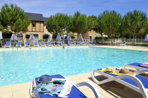 Location gîte, chambres d'hotes Résidence Odalys Le Hameau du Moulin dans le département Dordogne 24
