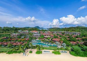 Pullman Phuket Panwa Beach Resort - Ban Ao Makham
