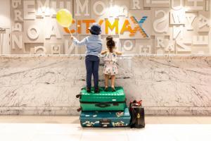 Citymax Hotels Al Barsha (12 of 59)