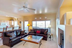 Turquoise Getaway - Apartment - Oro Valley