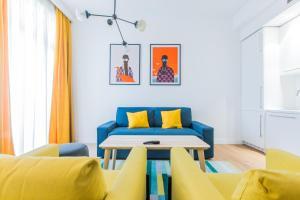 HOME/tbilisi, Apartmány  Tbilisi - big - 19