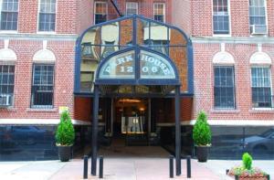 obrázek - Park House Hotel Brooklyn