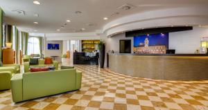 Hotel San Marco & Formula Club - Noceto